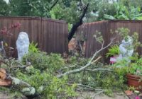 The first thing you should do if your home is damaged by severe weather
