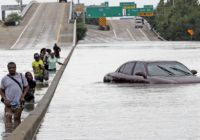 Texas Offers 4 Lessons For Staying Safe In Flash Floods