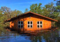 Locals still rebuilding three years after Hurricane Florence