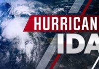 Hurricane Ida 9 days later: 430K still without power