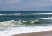 Hurricane Larry brings threat of dangerous rip currents