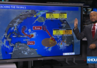 Tracking Peter and Rose, 2 new tropical storms in Atlantic