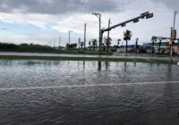 Tropical Storm Nicholas: Here's which roads are closed due to flooding