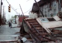 'Once in a lifetime': Larry Sprinkle remembers Hurricane Hugo, 32 years later