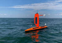 Saildrone captures inside view of Hurricane Sam in first-of-its-kind video
