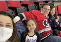Clear bags, masks required at Carolina Hurricanes home opener