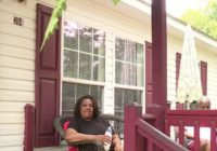 Princeville residents rely on strength, loyalty to town 5 years after Hurricane Matthew