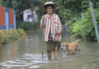 Thailand hit with more flooding amid heavy rains