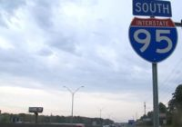 Interstate 95 widening project hopes to avoid flooding